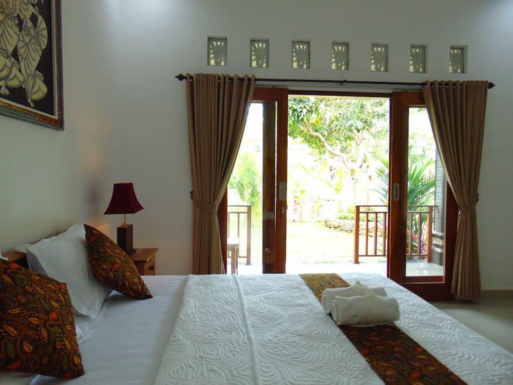 Arumanis Homestay Bali - Guestroom
