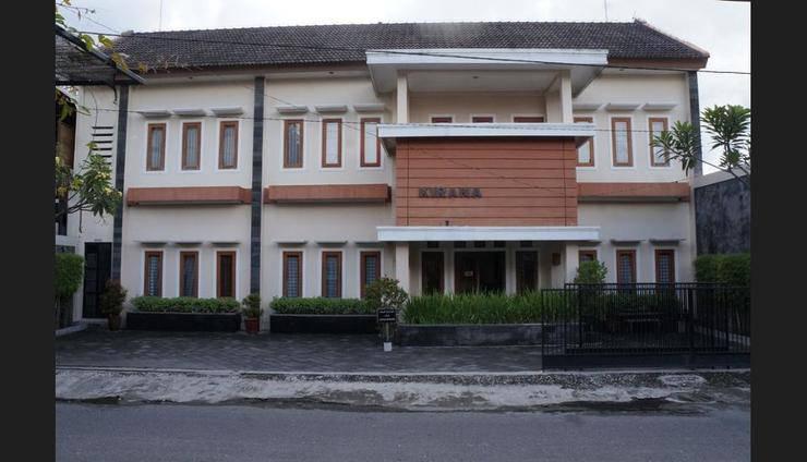 Hotel Kirana Yogyakarta - Featured Image