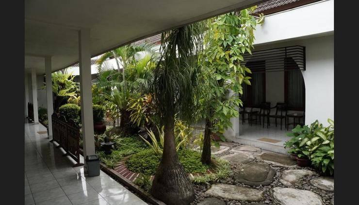 Harga Kamar Hotel Kirana (Jogja)