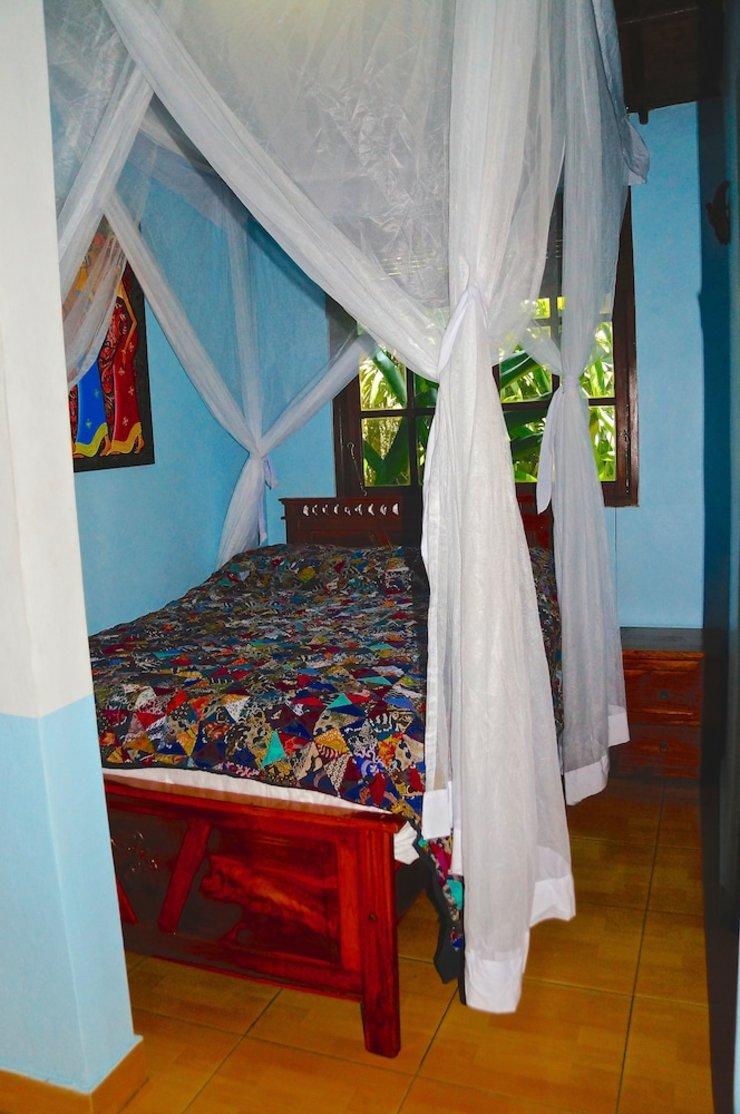 Aahh Bali Bed and Breakfast Bali - Guestroom