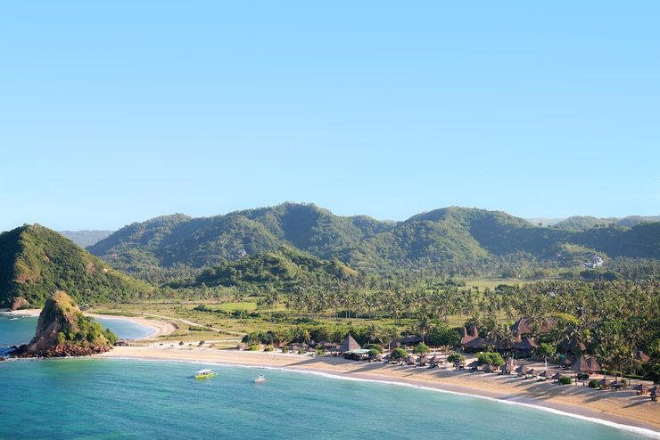 Novotel Lombok Resort and Villas Lombok - Featured Image