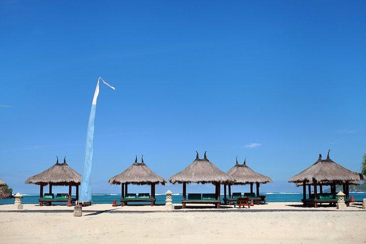 Tarif Hotel Novotel Lombok Resort and Villas (Lombok)