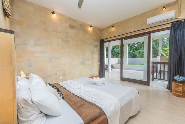 Luxury Kasava2 Ubud Bali - Guestroom