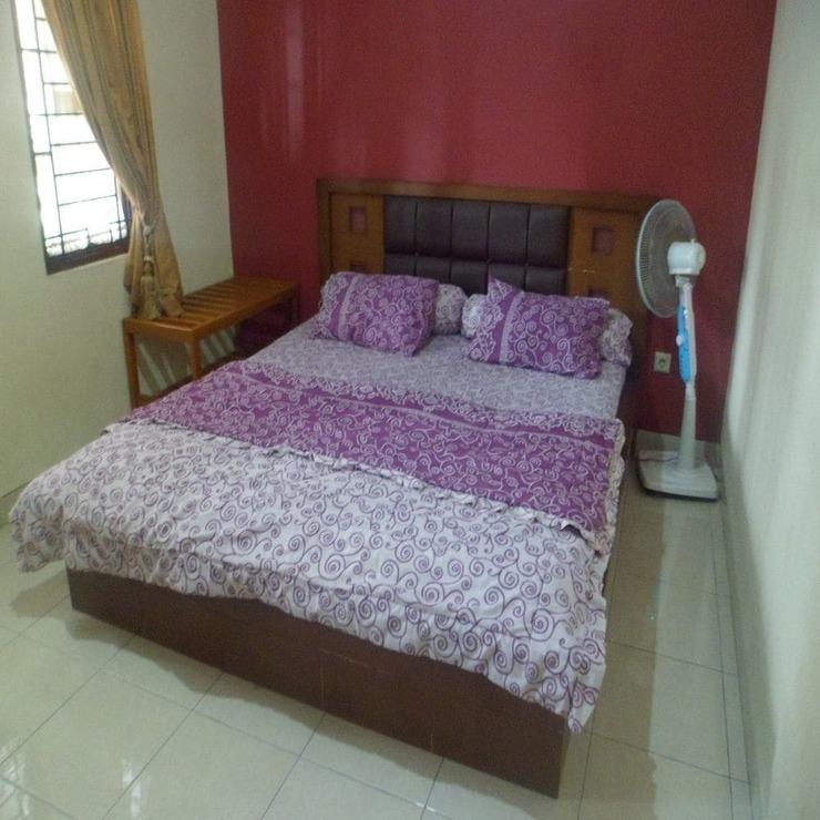 Villa Kota Bunga Violet Cianjur - Guestroom