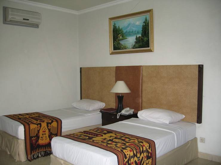 Pondok Serrata Convention, Boutique & Tourist Hotel Semarang - Guestroom