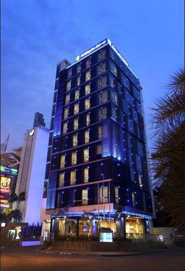 Holiday Inn Express Thamrin Jakarta - Featured Image