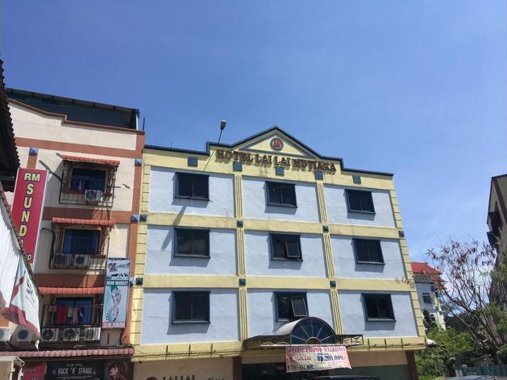 Lai Lai Mutiara Hotel Batam - Featured Image