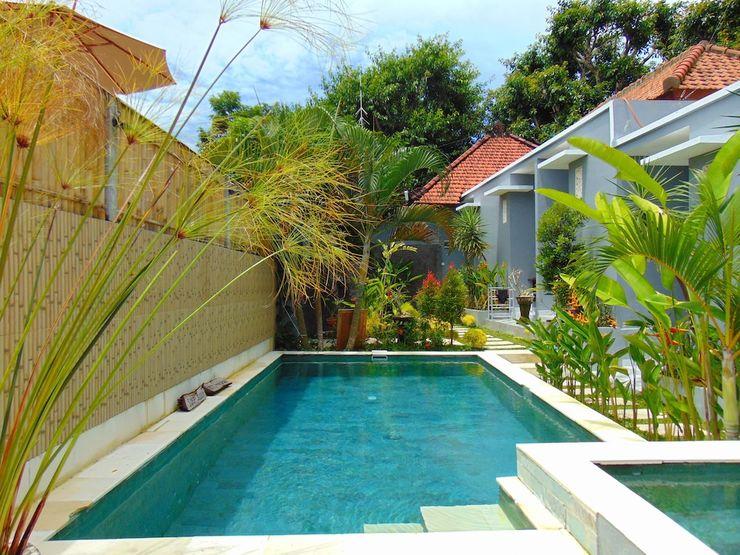 Batu Kandik Homestay Bali - Featured Image