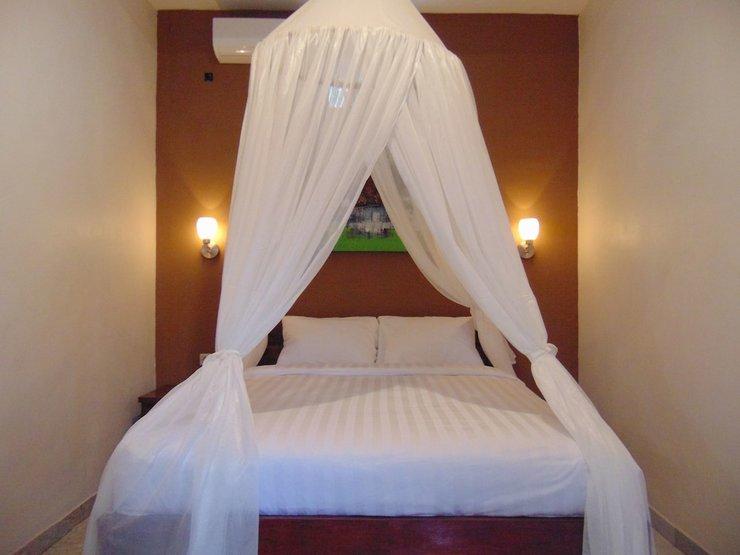 Batu Kandik Homestay Bali - Guestroom