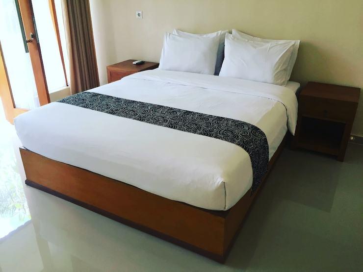 El Homestay Bali Bali - Guestroom