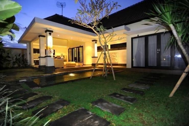 Tanjung Lima Seminyak Villas Bali - Featured Image