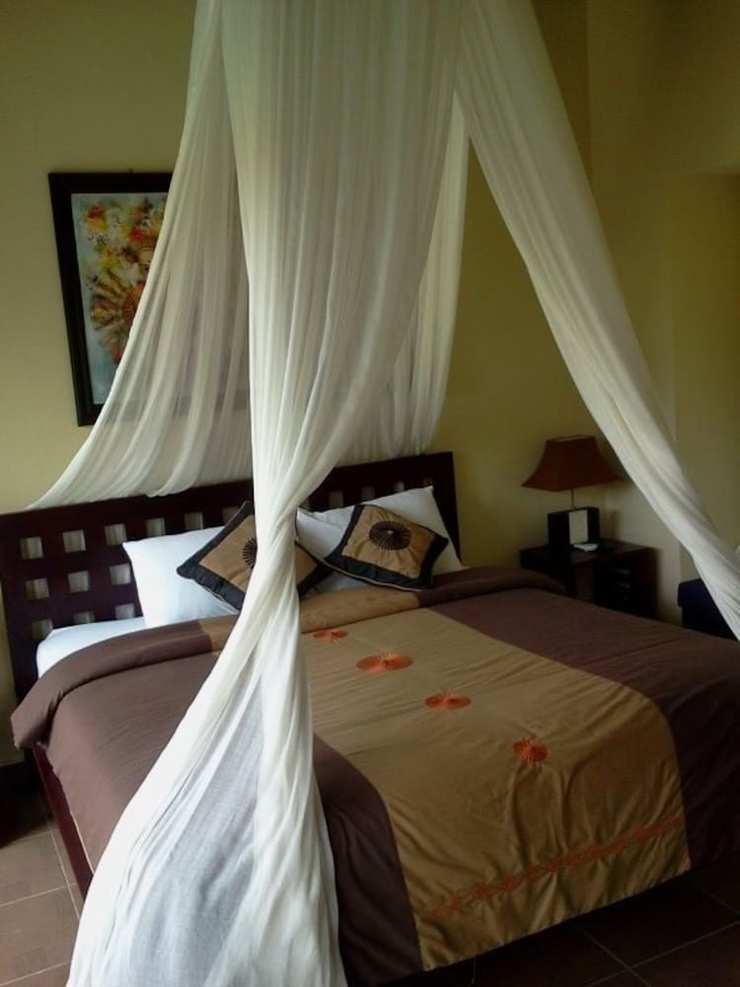 Tanjung Lima Seminyak Villas Bali - Guestroom