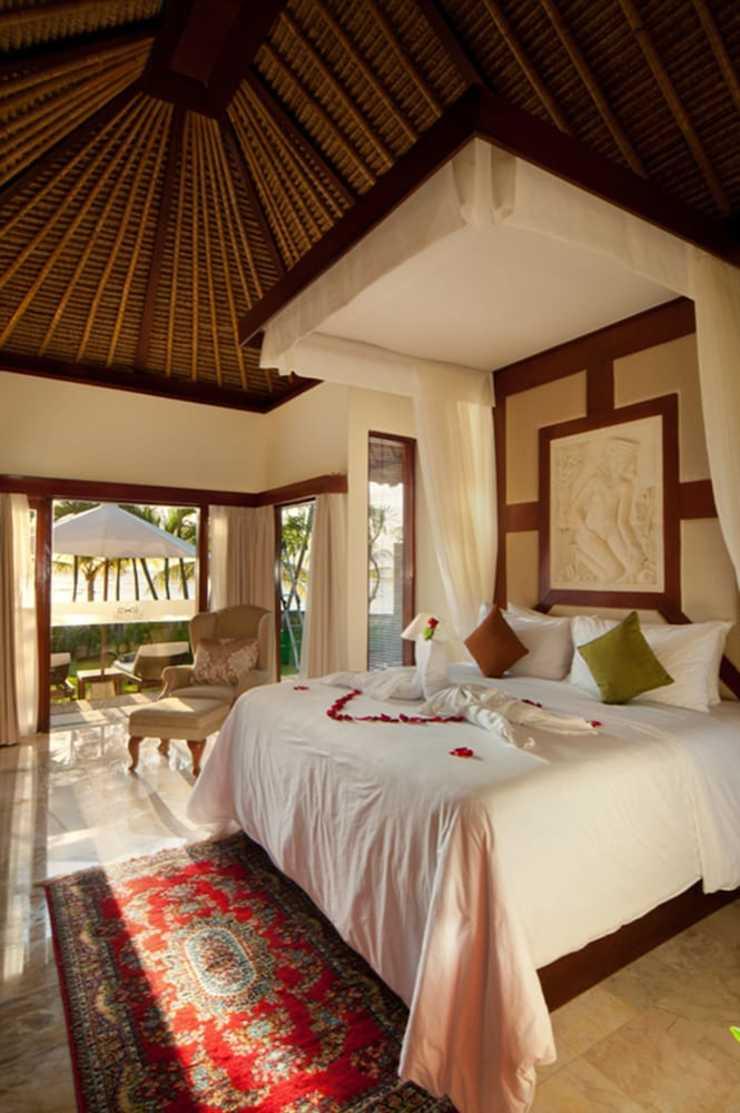Villa at Discovery Kartika Plaza Hotel Bali - Guestroom