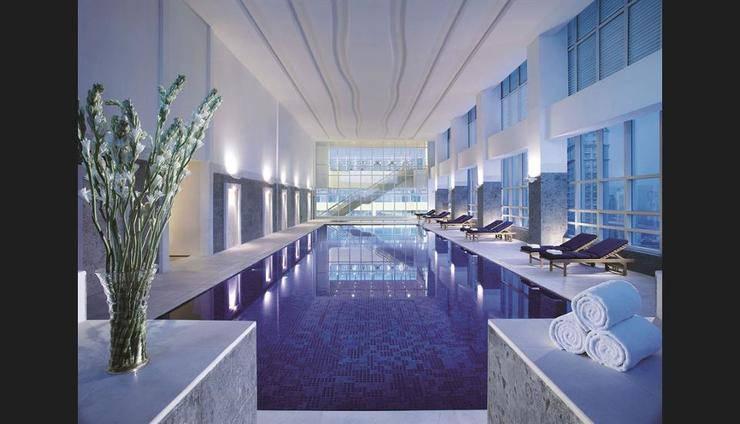 Marriott Executive Apartments Mayflower Setiabudi - Featured Image