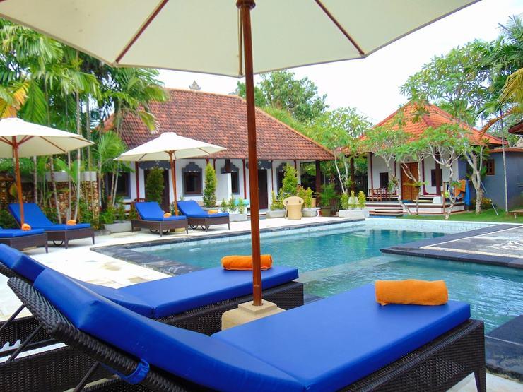Leggies Bungalows Bali - Featured Image