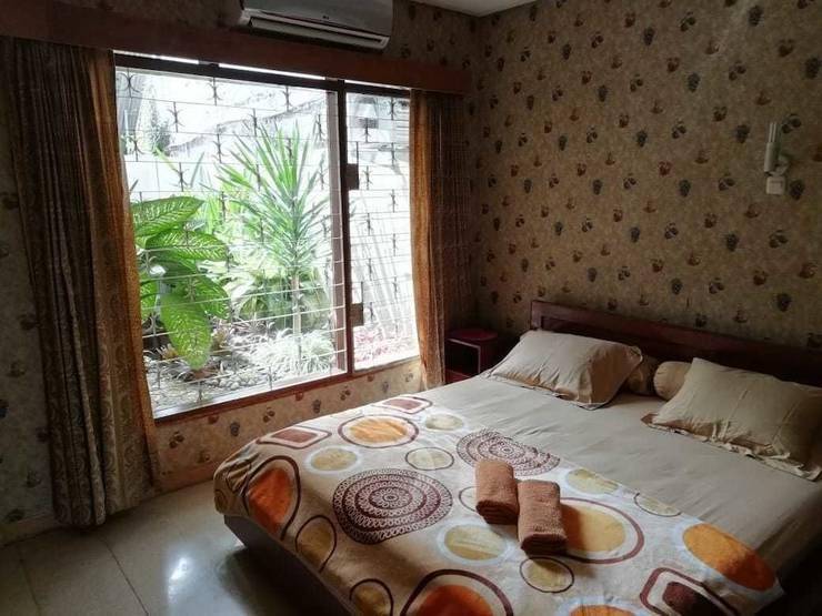 Gio Guesthouse Bogor Bogor - Featured Image