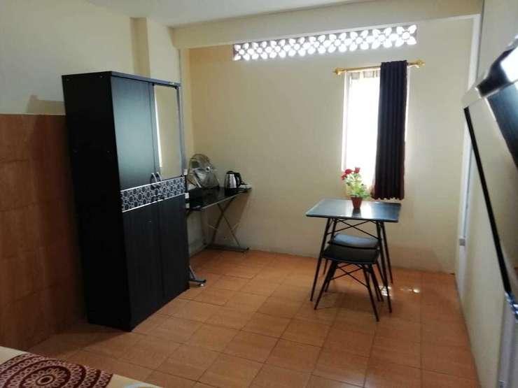 Gio Guesthouse Bogor Bogor - Guestroom