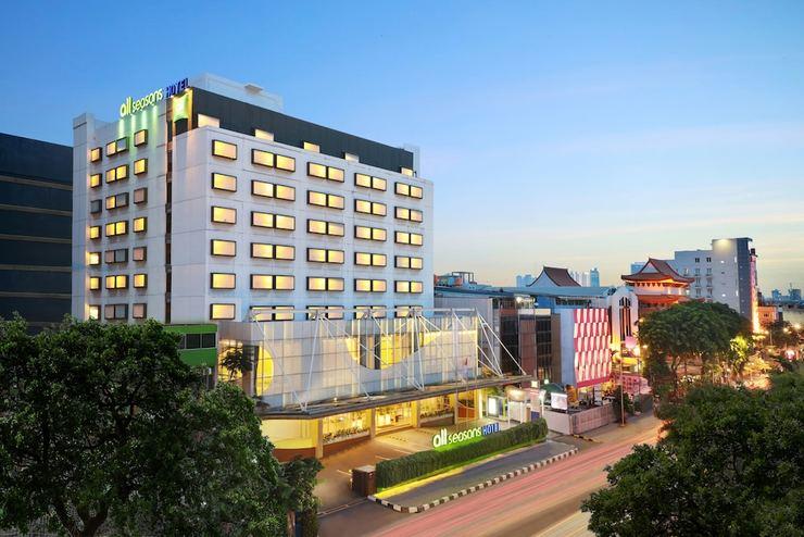 ibis Styles Jakarta Gajah Mada Hotel Jakarta - Featured Image