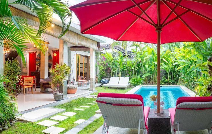 Ocean Arya Villa Bali - Featured Image