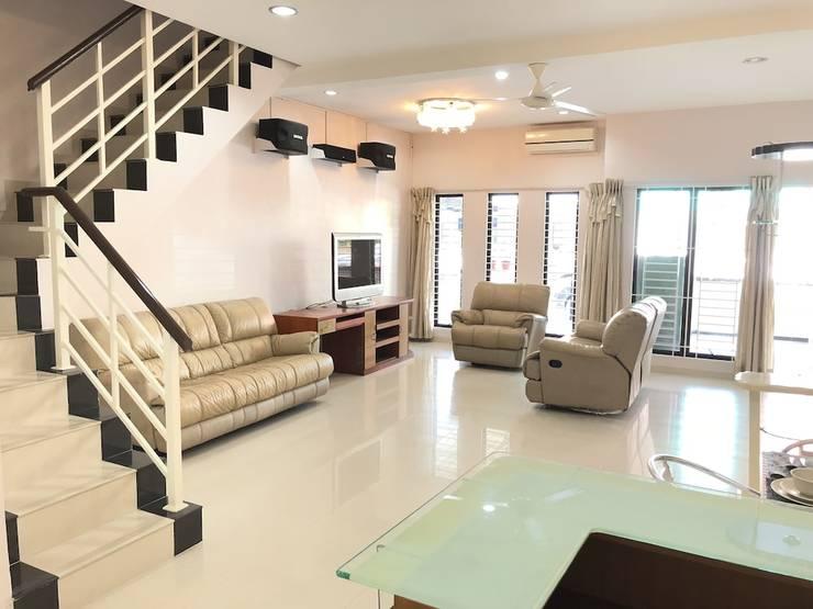 Strategic location opposite BCS Mall Batam - Featured Image