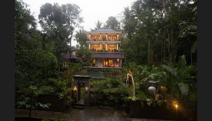 Puri Payogan Villa Ubud - Featured Image