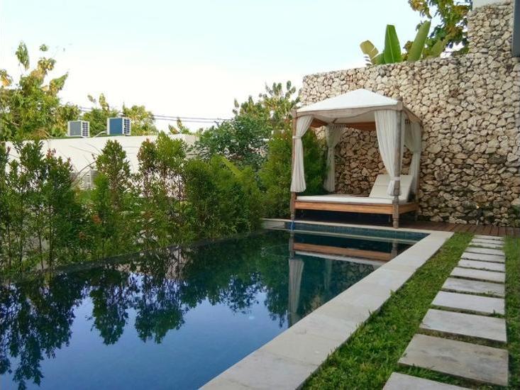 Nayla Boutique Villas Jimbaran Bali - Featured Image