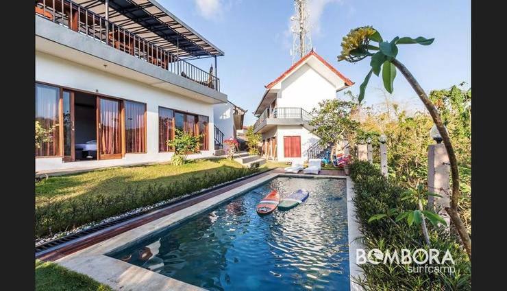 Bombora Surf Camp Bali - Featured Image