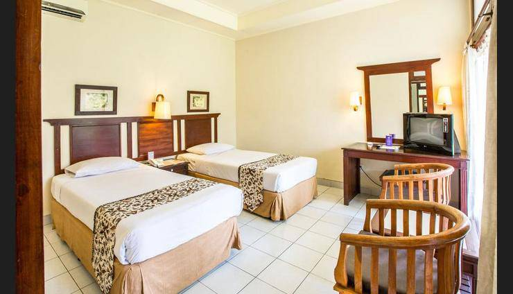 Review Hotel Besakih Beach Hotel (Bali)