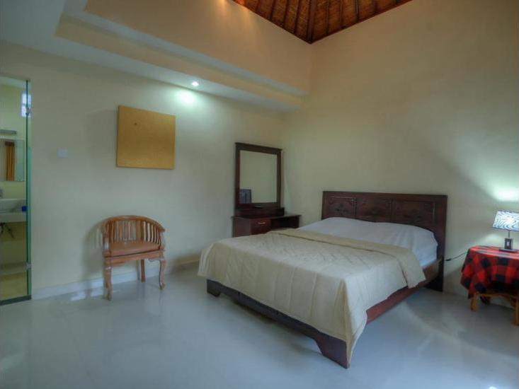 Kesumasari Beach Hotel Sanur - Guestroom
