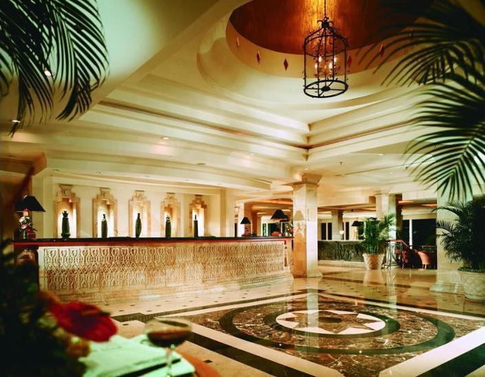 Hyatt Regency Yogyakarta - Lobby