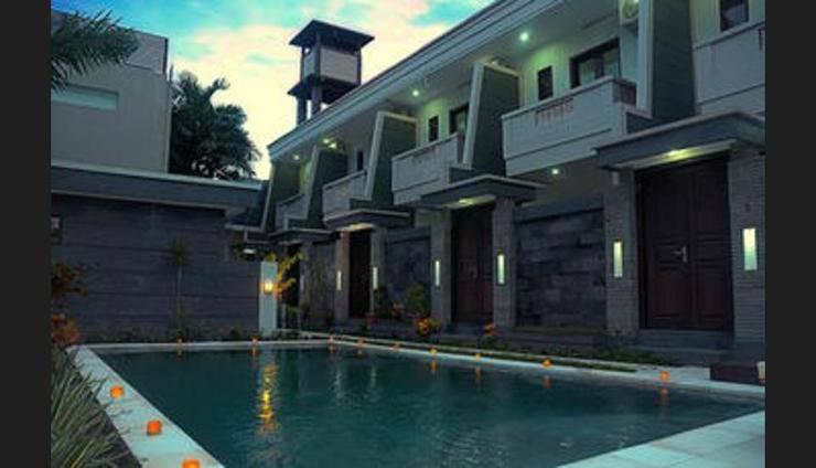 Review Hotel Arca Bungalow (Bali)