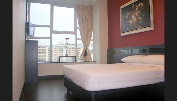 Hotel 81 Kovan - Guestroom