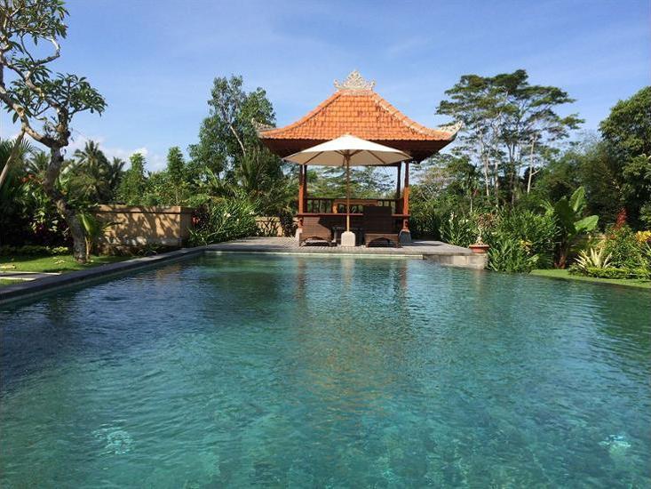 Alamat Meng Bengil Villa - Bali