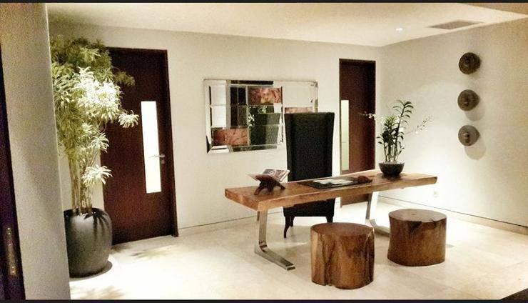 The Edge Bali - Concierge Desk
