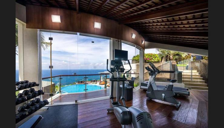 The Edge Bali - Sports Facility