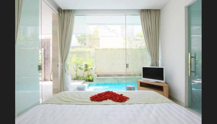 Alamat Nikaya Villa - Bali