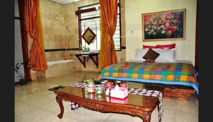 My Home Yogyakarta - Guestroom