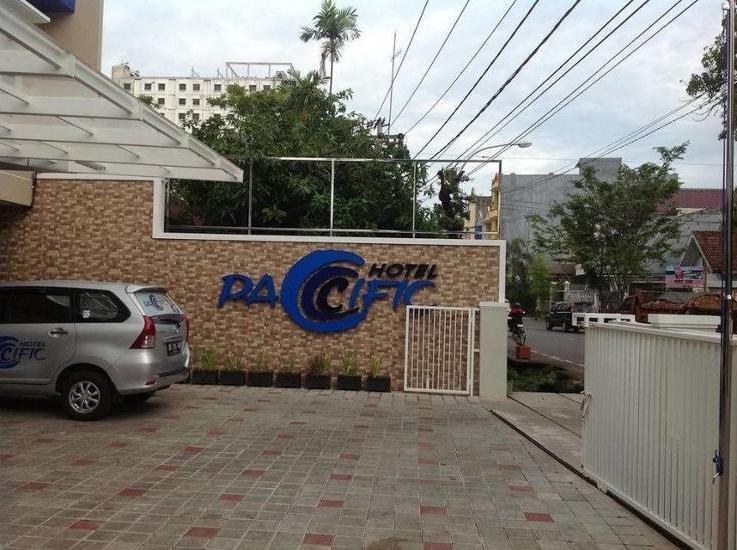 Hotel Pacific Makassar Makassar - Featured Image