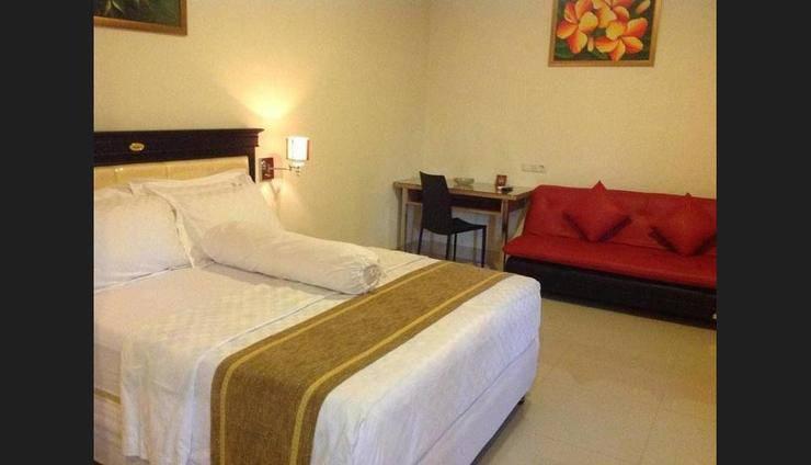 Hotel Pacific Makassar Makassar - Guestroom