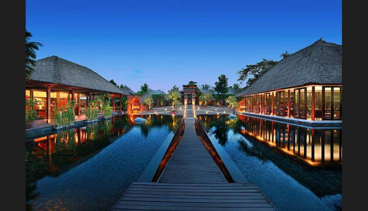 Amarterra Villas Bali Nusa Dua - Featured Image