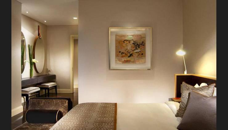 Review Hotel Ascott Raffles Place Singapore (Singapore)
