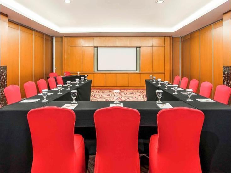 ibis Semarang Simpang Lima - Meeting Facility