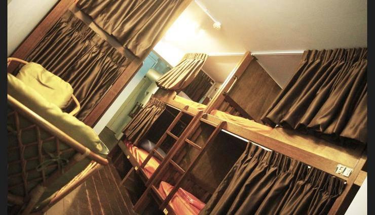 60's Hostel Singapore - Guestroom