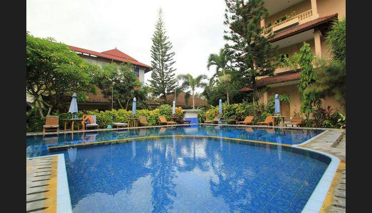 Lusa Hotel Bali - Featured Image