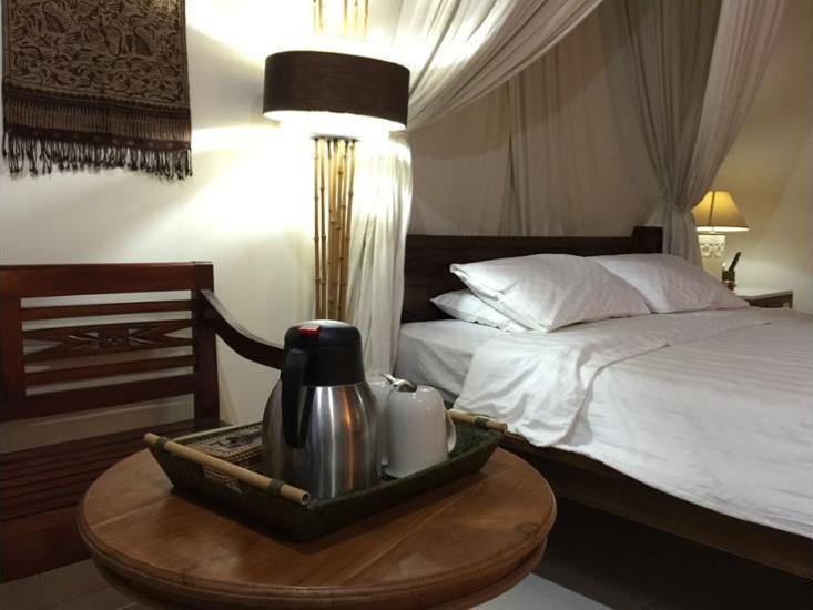 Bumi Ayu Bungalows Bali - Guestroom