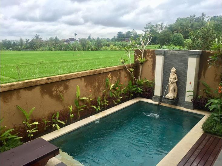 Uma Padi Villa Bali - Featured Image
