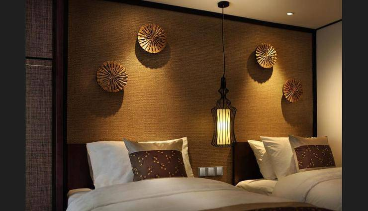 Hotel Clover 33 Jalan Sultan - Featured Image