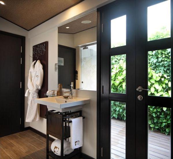Hotel Clover 33 Jalan Sultan - Bathroom Sink