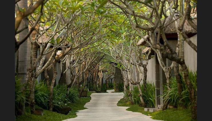 The Kayana Villa Bali - Featured Image