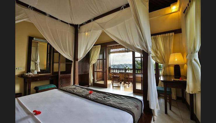 Review Hotel Bliss Bungalow (Bali)